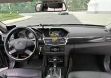 Cần bán gấp Mercedes 250 CGI năm sản xuất 2010, màu đen