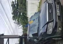 Cần bán lại xe Ford Escape XLT 3.0 AT đời 2004, màu đen, giá tốt
