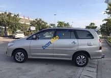 Cần bán xe Toyota Innova E sản xuất năm 2016, chính chủ