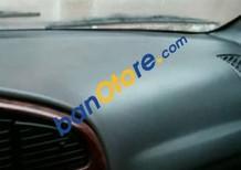 Cần bán lại xe Kia Spectra năm sản xuất 2004, màu bạc