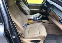 Bán BMW X6 2010, màu xám, nhập khẩu nguyên chiếc, 990 triệu