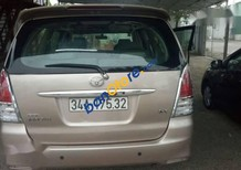Cần bán Toyota Innova G năm sản xuất 2010, giá tốt