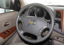 Cần bán Toyota Fortuner V 2.7AT sản xuất 2010, màu bạc, 535 triệu