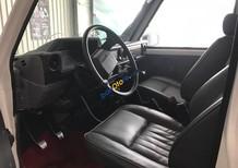 Cần bán gấp Toyota Land Cruiser FJ75 năm sản xuất 1990, màu trắng, xe nhập, 200 triệu