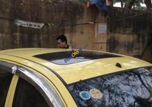 Bán ô tô Hyundai Getz 1.4 AT 2009, màu vàng, nhập khẩu nguyên chiếc số tự động, 248tr