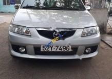 Cần bán Mazda Premacy 1.8 AT đời 2006, màu bạc