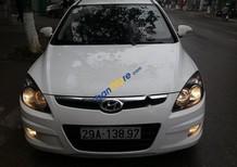 Cần bán Hyundai i30 năm 2011, màu trắng, xe nhập chính chủ