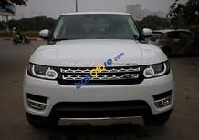 Cần bán LandRover Range Rover 2017, màu trắng, nhập khẩu