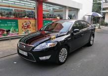 Bán xe Ford Mondeo 2.3 năm sản xuất 2010, màu đen chính chủ