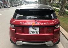 Bán ô tô LandRover Range Rover Evoque Dynamic 2012, màu đỏ, xe nhập
