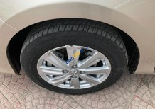 Cần bán lại xe Toyota Vios 1.5E dual CVT sản xuất năm 2017, giá 575tr