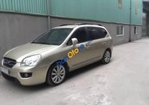 Bán ô tô Kia Carens đời 2009, số tự động