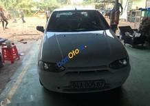Cần bán gấp Fiat Siena sản xuất năm 2002, màu trắng