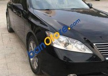 Bán Lexus ES 2009, màu đen, nhập khẩu, 989tr