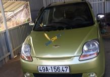 Bán xe Chevrolet Spark đời 2008, xe gia đình, giá chỉ 138 triệu
