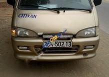 Cần bán gấp Daihatsu Citivan LX đời 2004, nhập khẩu