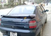 Bán xe Fiat Siena đời 2001, màu xanh lam như mới