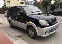 Bán Mitsubishi Jolie SS 2.0 MPi sản xuất năm 2005, màu đen, giá 158tr