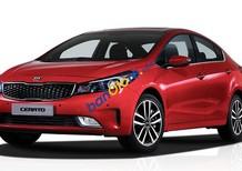 Bán Kia Cerato 2018, đủ màu, có xe ngay, chỉ cần 160 triệu là nhận xe. Gọi ngay: 0917096288