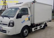 Bán xe tải Thaco Kia K200 tải trọng 1 tấn, đầy đủ các loại thùng, liên hệ 0984694366, hỗ trợ trả góp