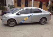 Cần bán Toyota Vios G sản xuất 2013, màu bạc, giá chỉ 328 triệu