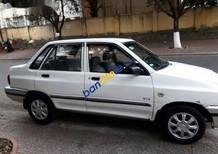 Bán xe Kia Pride đời 1995, màu trắng, giá 60tr