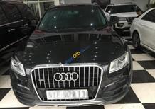 Bán ô tô Audi Q5 2.0 AT năm 2016, màu đen, nhập khẩu