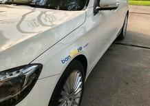 Cần bán lại xe Mercedes-Benz S class đời 2014 màu trắng, 3 tỷ 670 triệu