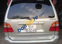 Bán xe Toyota Zace năm 2005, 295tr