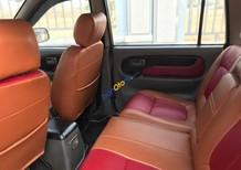 Cần bán lại xe Isuzu Hi lander Custom năm sản xuất 2006, màu nâu, giá 285tr