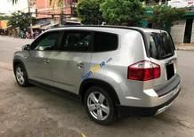 Cần bán Chevrolet Orlando LT 2018, màu bạc, 535tr
