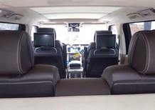 Bán LandRover Range Rover đời 2014, màu trắng, xe nhập chính chủ