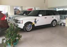 Bán LandRover Range Rover HSE đời 2006, màu trắng, nhập khẩu, giá tốt