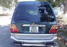 Cần bán gấp Toyota Zace GL sản xuất 2005, màu xanh lam còn mới, giá tốt