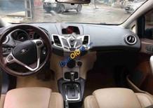 Cần bán Ford Fiesta đời 2012, màu xanh lam