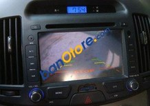 Cần bán gấp Hyundai Avante 2012, màu đen, giá chỉ 360 triệu
