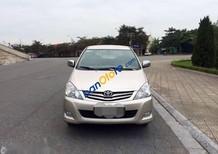 Cần bán Toyota Innova năm 2011, ít sử dụng