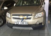 Bán ô tô Chevrolet Captiva LT 2.4 MT sản xuất năm 2008 số sàn