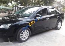 Cần bán gấp Ford Focus 2007, màu đen, 285tr