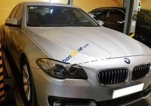 Cần bán gấp BMW 5 Series 528i đời 2013, màu bạc, nhập khẩu số tự động