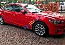 Chính chủ bán xe Mazda 6 đời 2016, màu đỏ