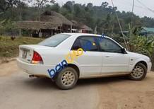 Bán ô tô Ford Laser Dulex đời 2001, màu trắng