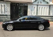 Chính chủ bán Audi A6 Quattro 3.0T 2012, màu đen, nhập khẩu