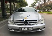 Chính chủ bán xe Mercedes CLS 300 năm sản xuất 2010, màu bạc, nhập khẩu