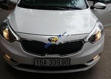 Chính chủ bán Kia K3 1.6 AT đời 2016, màu trắng