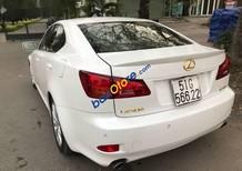 Cần bán Lexus IS 300 đời 2007, màu trắng, nhập khẩu