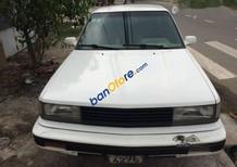 Bán Nissan Bluebird 2.0 sản xuất năm 1990, màu trắng