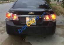 Bán Chevrolet Cruze đời 2011, màu đen