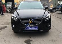 Bán Mazda CX 5 2.0 AT sản xuất 2016, màu đen