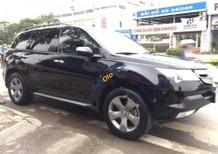 Chính chủ bán Acura MDX 3.7 AT sản xuất 2009, màu đen, nhập khẩu